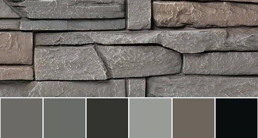 Faux Stone Siding Mobiledave