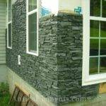 Faux Stone Siding Panels