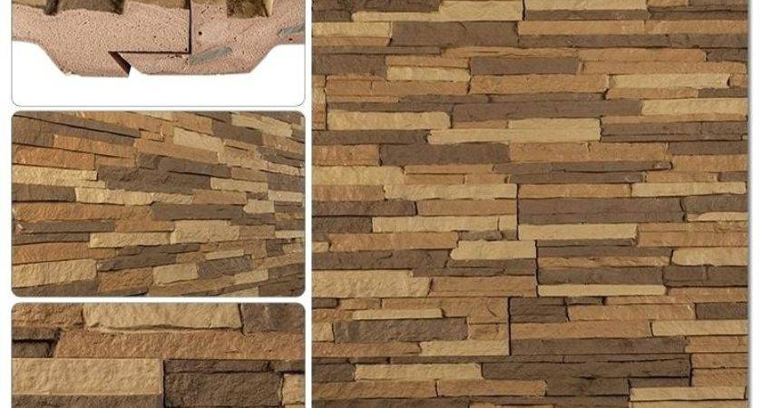 Faux Stone Siding Reviews Cost