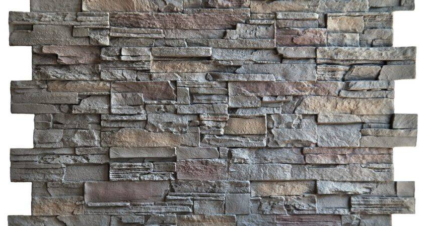 Faux Stone Wall Panels Veneer Siding