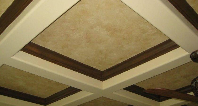 Faux Wood Ceiling Panels Best House Design