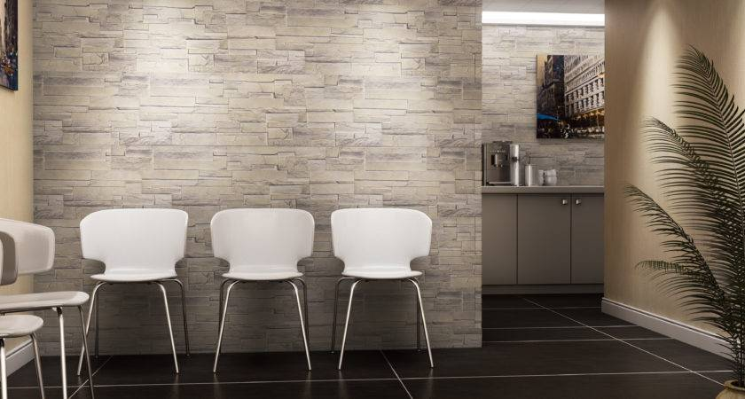 Faux Wood Wall Panels Covering Best House