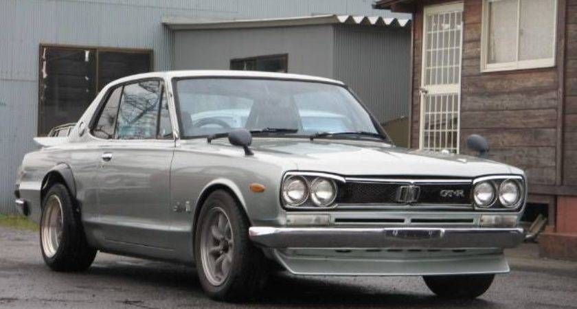Featured Nissan Skyline Spec Imports