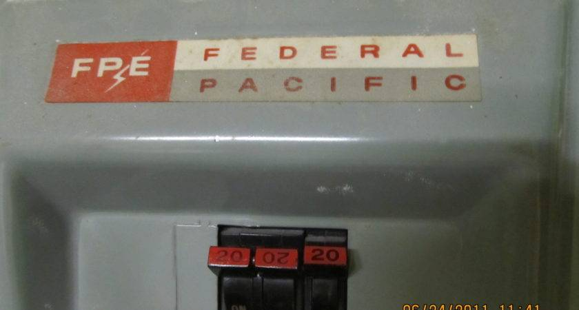 Federal Pacific Electrical Box Recall Efcaviation
