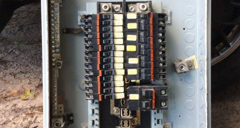 Federal Pacific Electrical Panel Replacement Cost