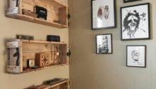 Feeling Proud Pallet Decoration Ideas Pallets Designs