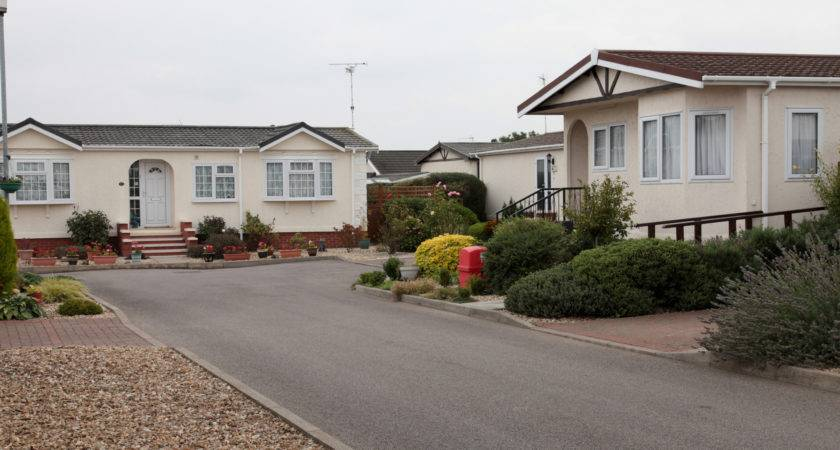 Fenland Village Residential Park Homes Cambridgeshire