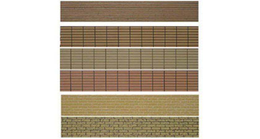 Fiber Cement Siding Types