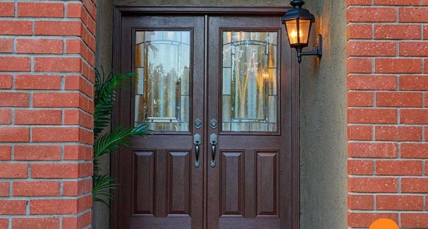 Fiberglass Doors Todays