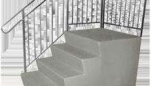 Fiberglass Steps Dura Grip Stylecrest Mobile Homes