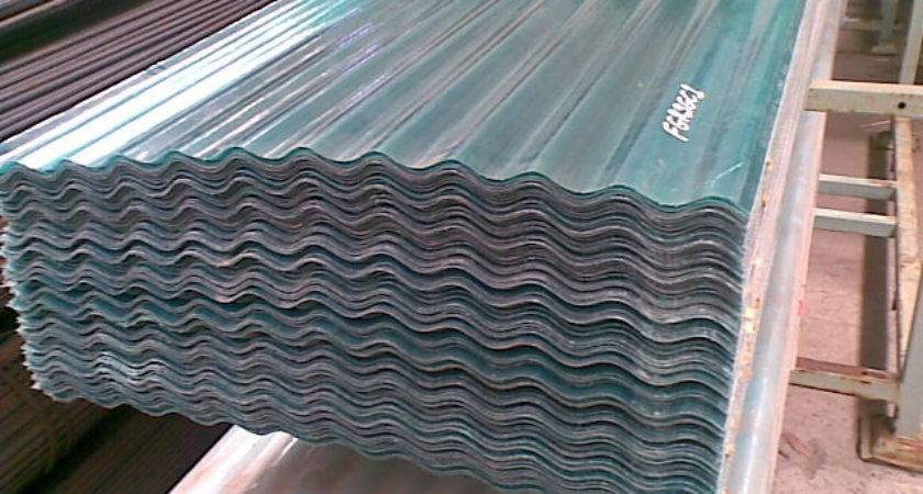 Fibreglass Sheeting Roofing Supplies Perth