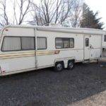 Fifth Wheel Holiday Rambler Super Nice Sale