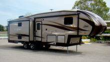Fifth Wheel Trailers Business