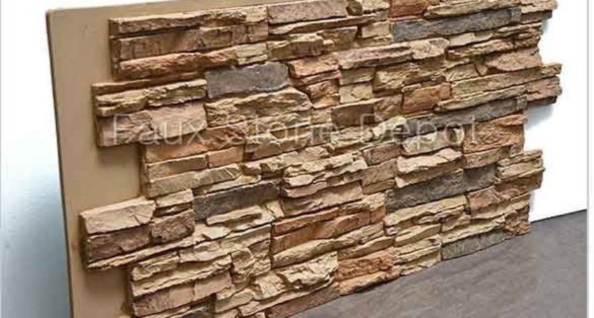 Finally Found Cheap Thin Version Faux Stone Veneer
