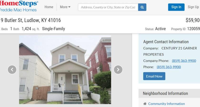 Find Reo Properties Sale