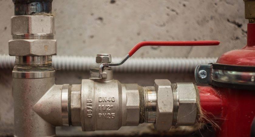 Find Your Water Shutoff Valve Hour Albuquerque