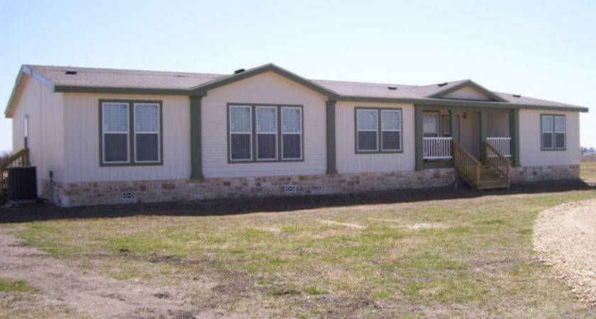 Finished Stone Skirting Austin Texas Home Photos