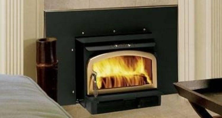 Fireplace Blower Ashley Insert