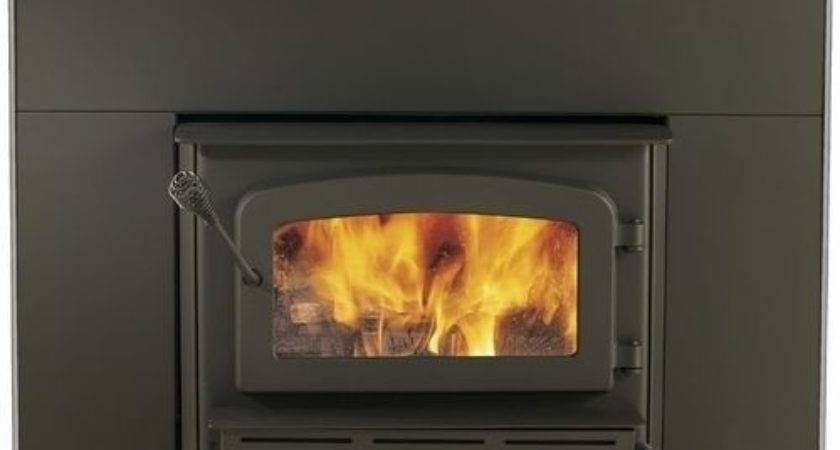 Fireplace Hearth Insert Wood Burning