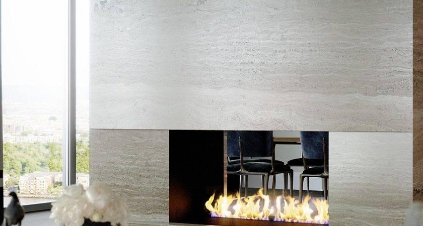 Fireplace Living Room Decoist