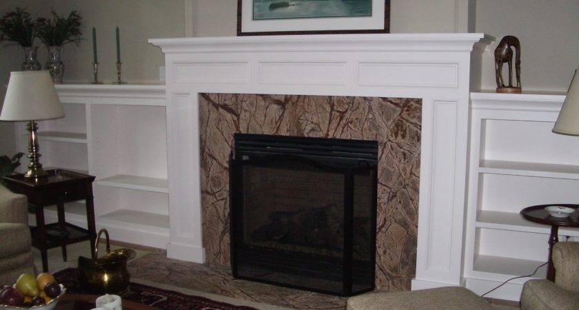 Fireplace Remodel San Diego Works