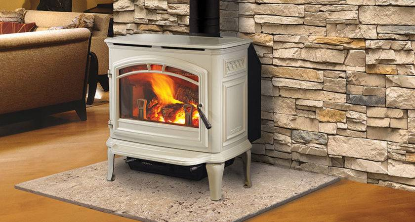 Fireplace Stove Designs Idea Quadra Fire
