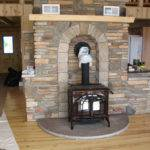 Fireplaces Hearths Masonry Inc