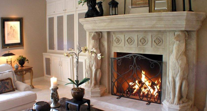 Fireplaces Love Hgtv Fans Interior Design
