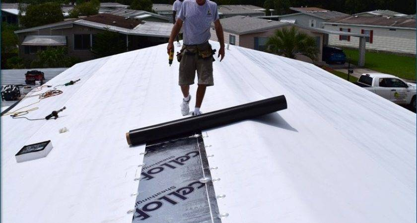 Firestone Mulehide Ultra Ply Tpo Superb Rubber Roofing