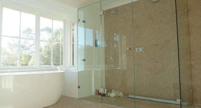 First Class Glass Shower Screens Berowra