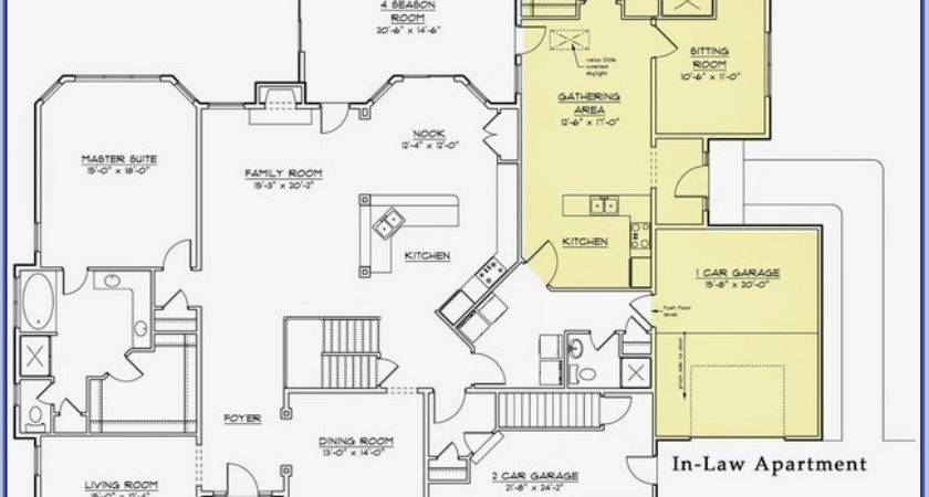 First Floor Master Bedroom Addition Plans Outstanding