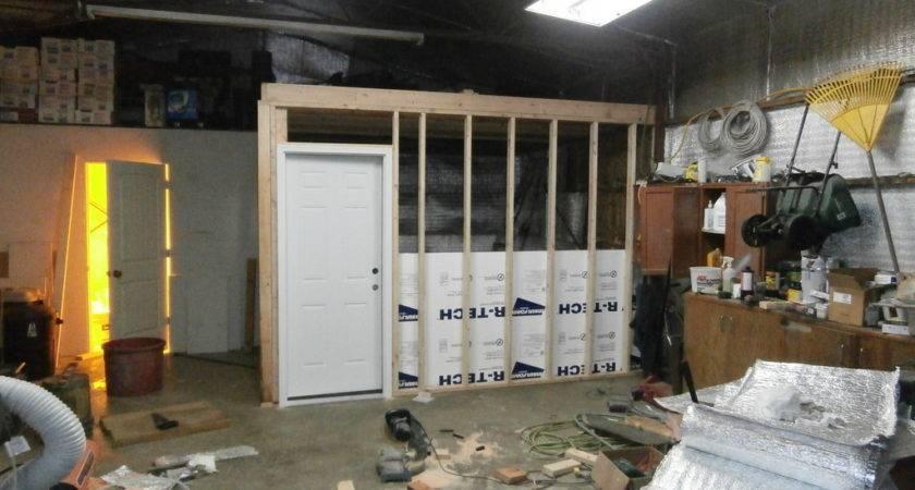 First Grow Room Build Magazine