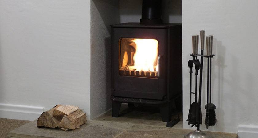 Fitting Wood Burner Existing Fireplace Question