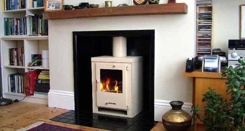 Fitting Wood Burning Stove Chimney