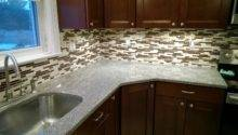 Five Benefits Adding Kitchen Backsplash Your