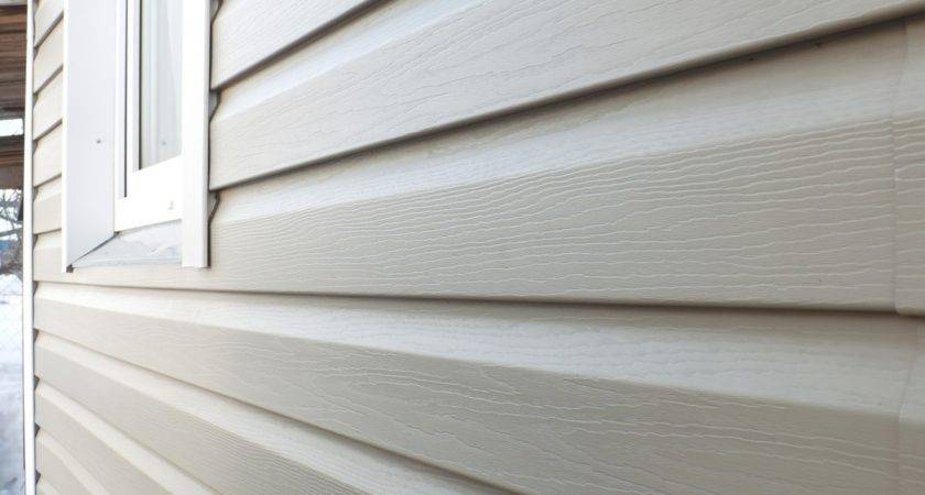 Five Great Siding Options Homes