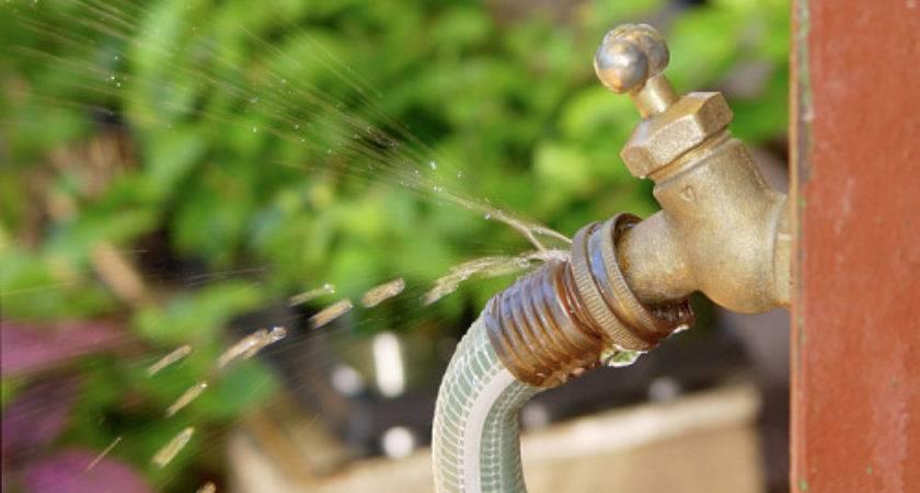 Fix Leaking Garden Hose Networx