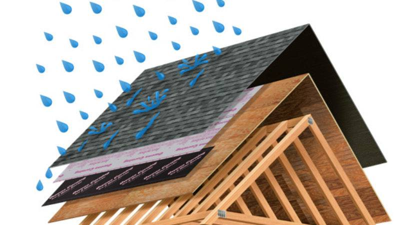 Fix Leaky Roof Look Home Design