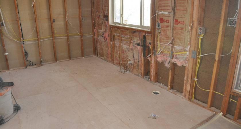 Fix Uneven Subfloor City Floor Supply