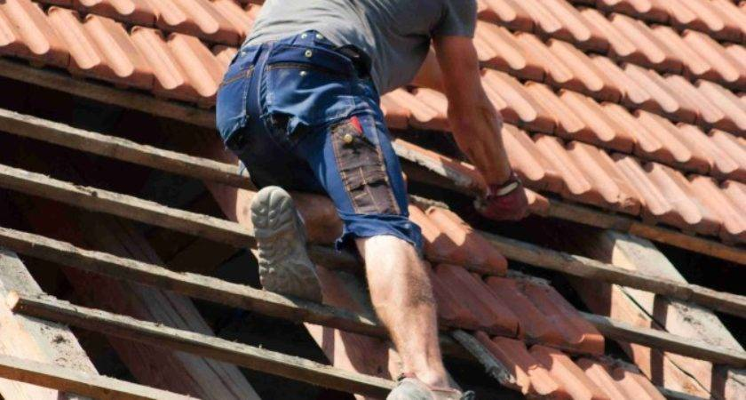 Fix Your Roof Checking Out These Tips Tortoise Roofing