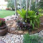 Fla Rock Garden Landscape