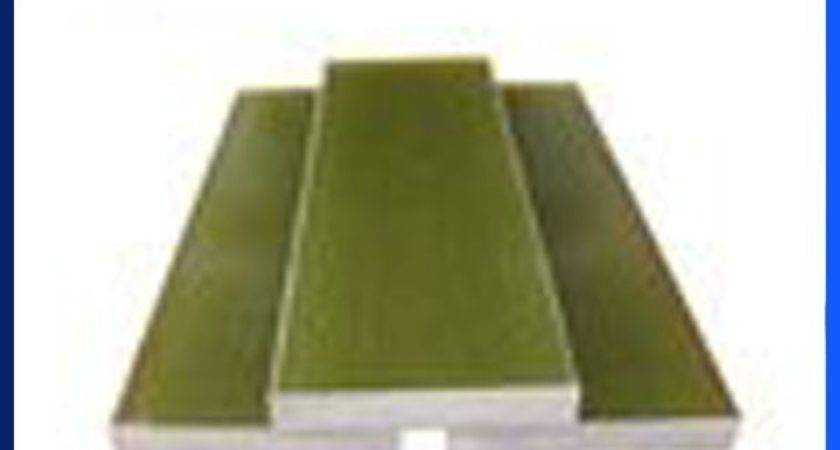 Flat Fiberglass Plastic Strips Batten Strip Buy