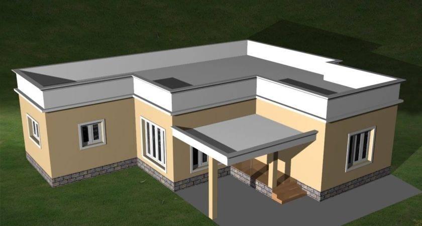 Flat Roof Design Kag Web
