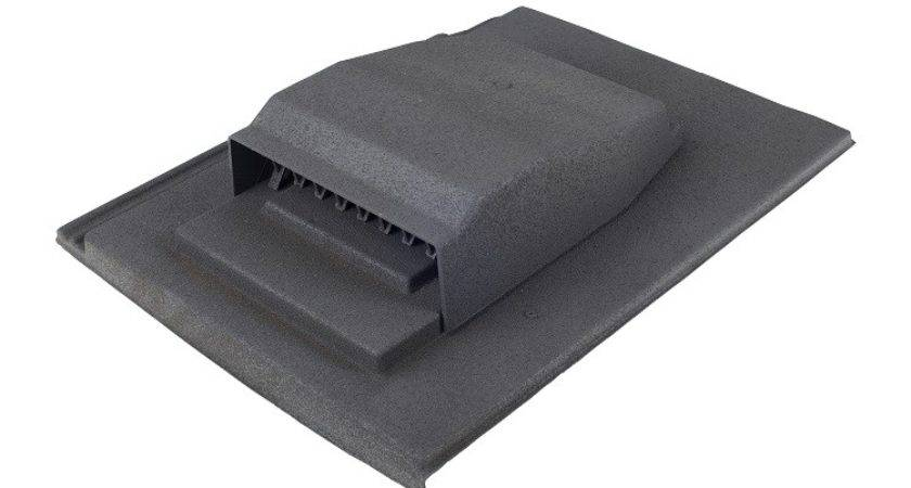 Flat Roof Glidevale Vents