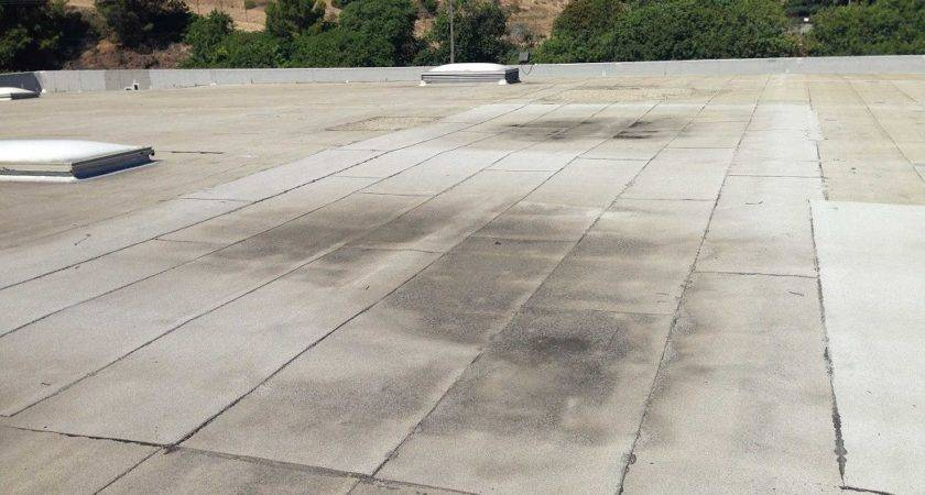 Flat Roof Maintenance Tips Central Roofing Company