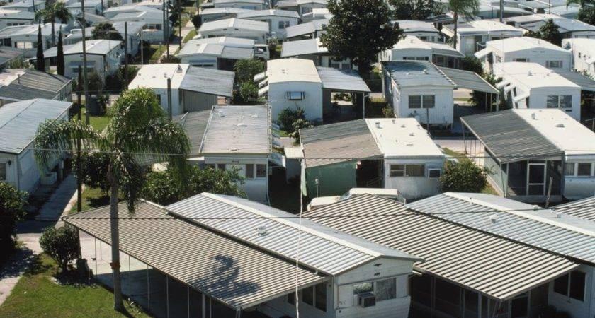 Flat Roof Repair Mobile Homes
