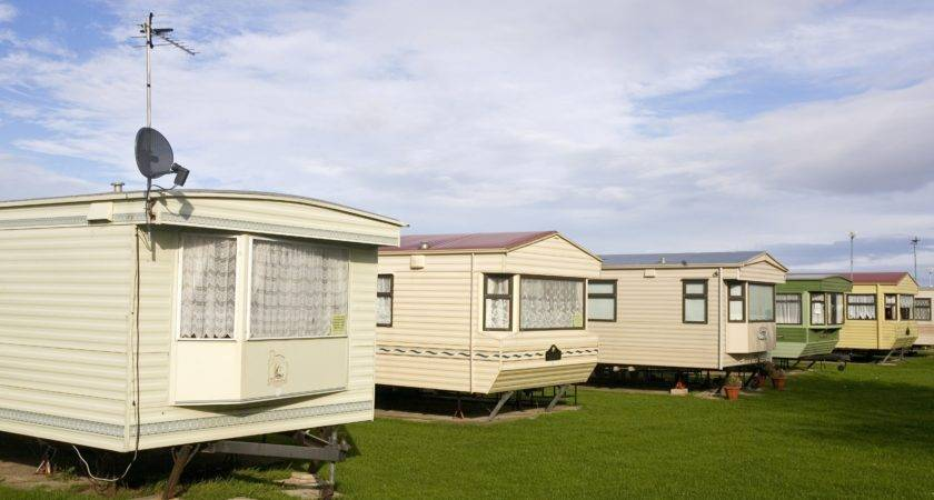 Flat Roof Repair Mobile Homes
