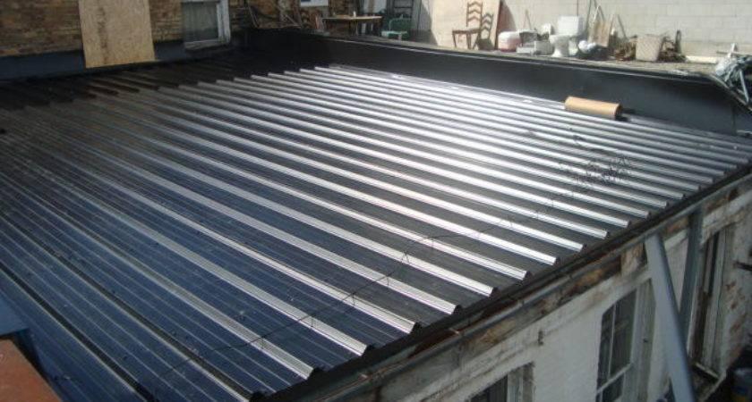 Flat Roofing Sheet Metal London Ontario Wix