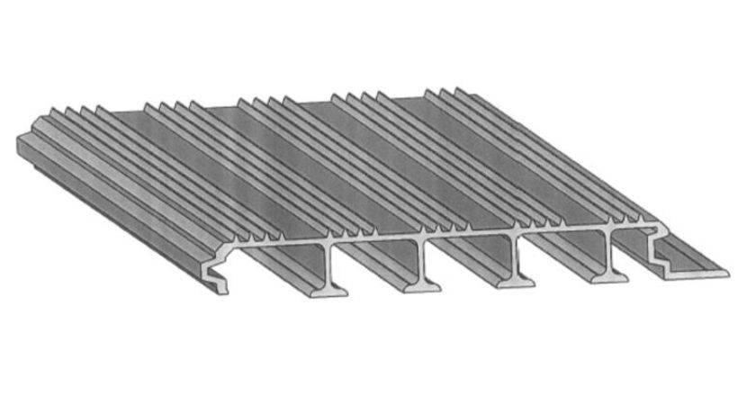 Flatbed Flooring Aluminum