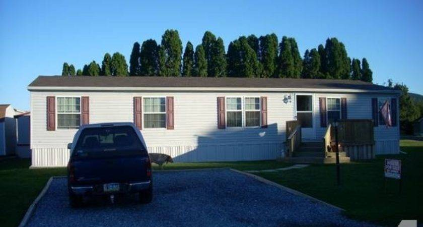 Fleetwood Double Wide Mobile Home Sale